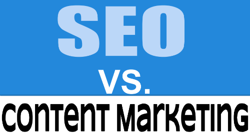Content Marketing vs. SEO: the Useless Debate