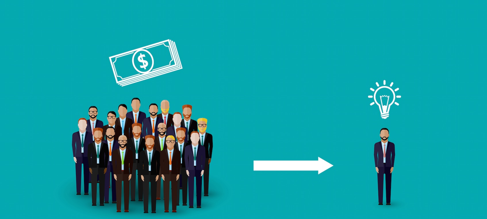 5 Don'ts of Crowdfunding Campaigns