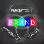 how can you get brand recognition through content