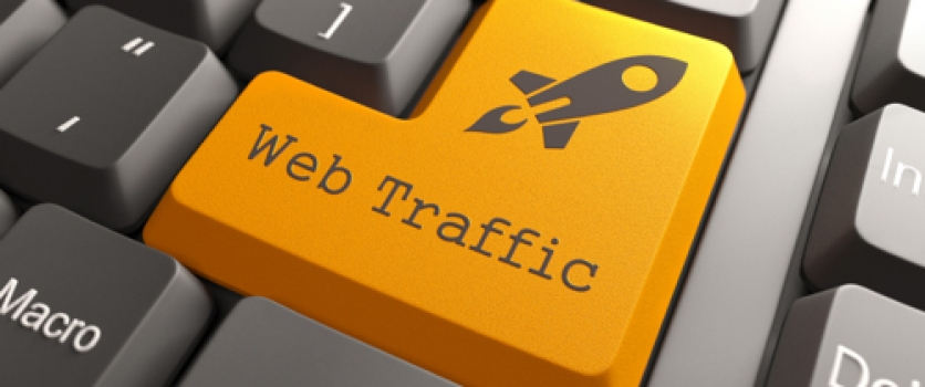 How to Steal your Competitors' Web Traffic