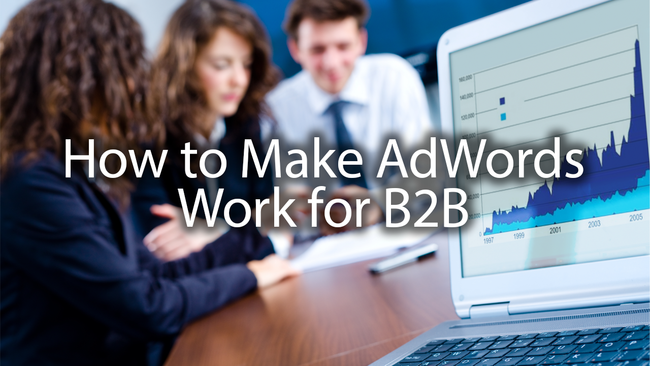 3 Tips To Help You Enhance Your B2B Marketing Strategy With AdWords
