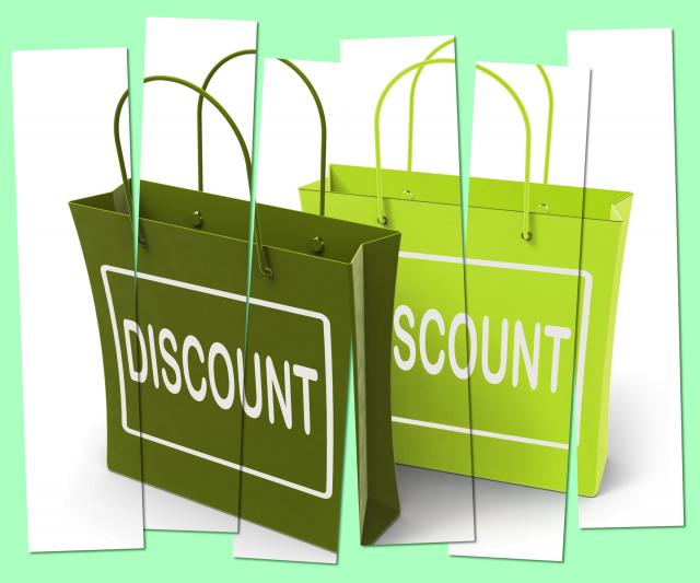 6 Ways to Use Coupons, Special Offers and Discounts to Boost Sales for your E-Shop