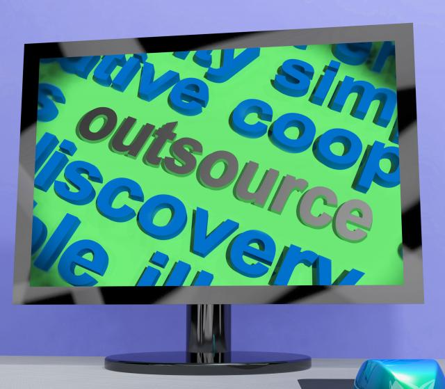 6 Marketing Tasks You Should Outsource Immediately