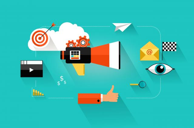 Top 50+ Digital Marketing Websites and Blogs, Vectribe