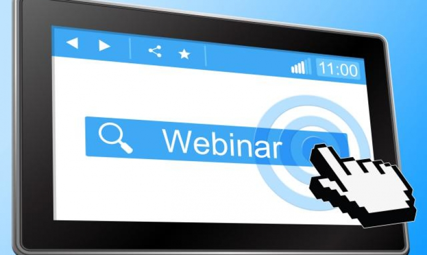 5 Essential Tips for a Killer, Lead-Generating Webinar