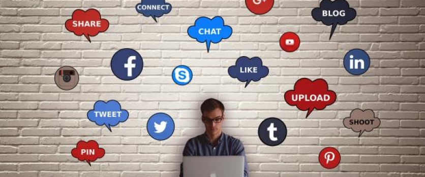 5 Trends That Will Shape Your Social Media Strategy In 2017