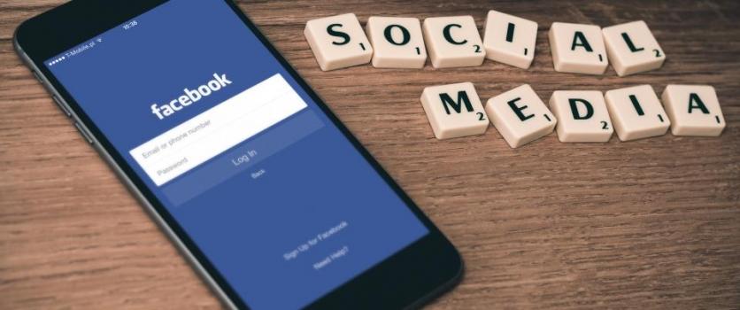 5 Social Media Trends that will Mark 2016